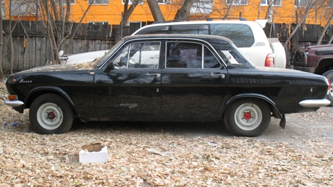 ГАЗ2434 quotВолгаquot двигатель V8  YouTube