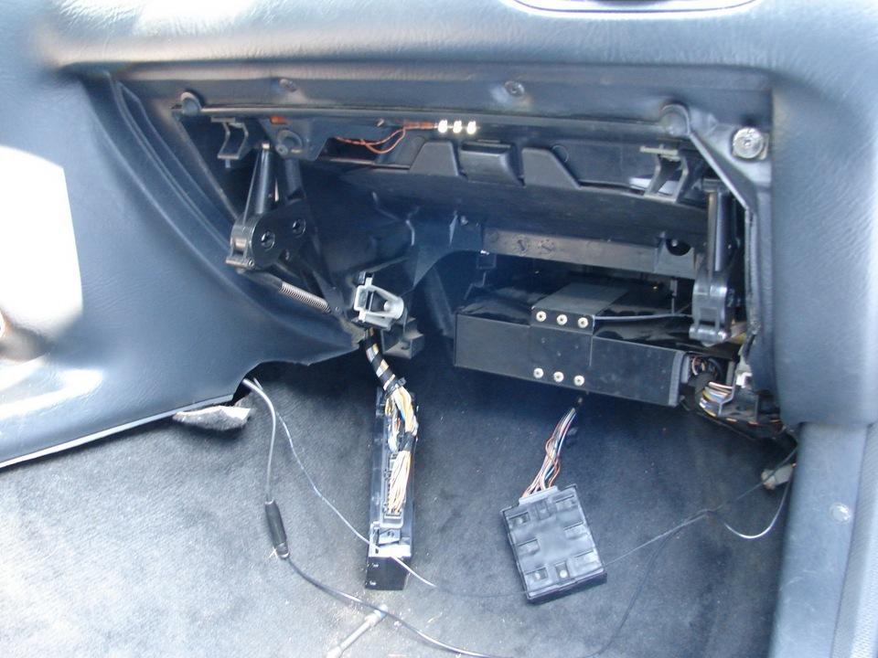 замена радиатора печки на форд транзит