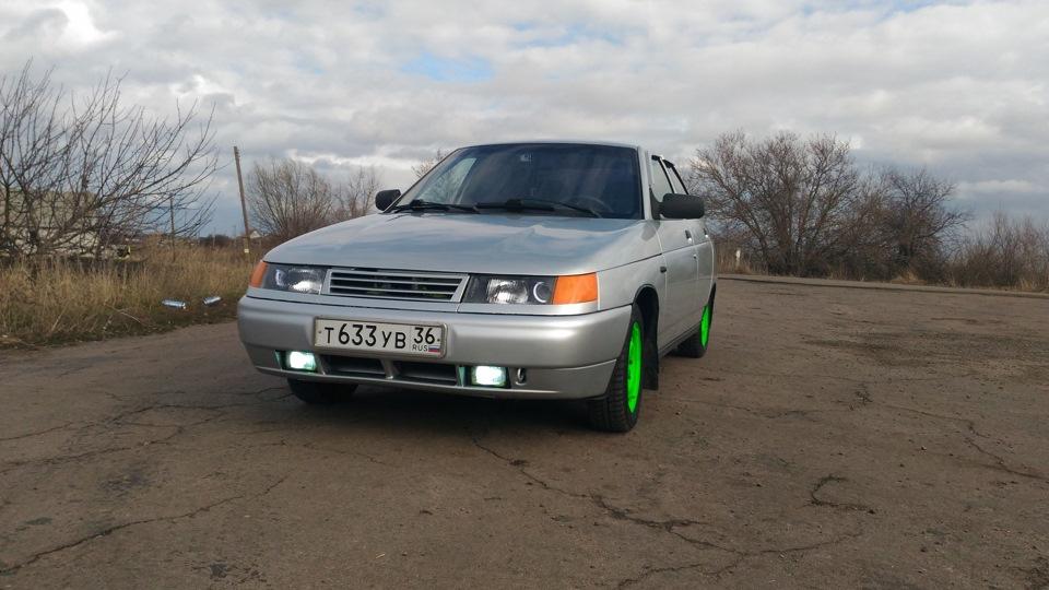 Bogdan 2110