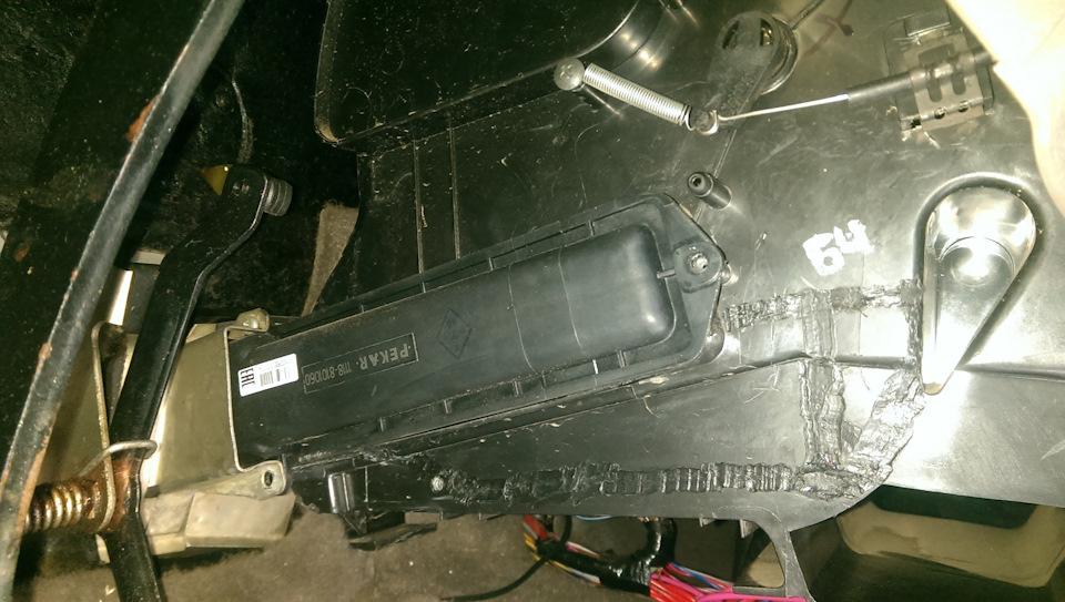 Инструкция по демонтаж сплит системы своими руками 94
