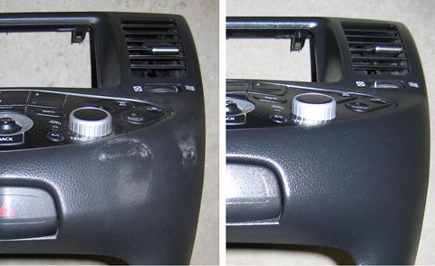 Ремонт пластика салона автомобиля своими руками