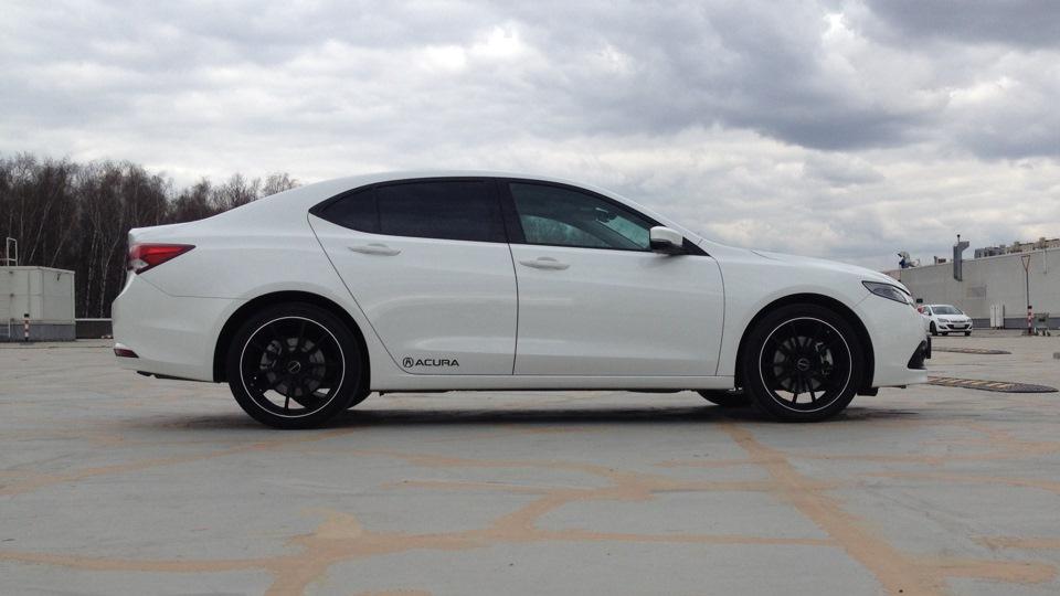 Cars › Acura › TLX › Acura TLX