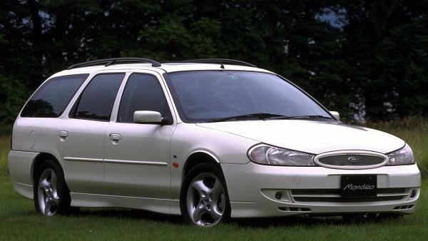 Ford Mondeo Wagon (Форд Мондео Универсал) - Продажа, Цены ...