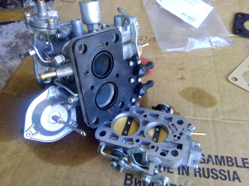 f95a87cs 960 - Установка газового оборудования на автомобиль карбюратор