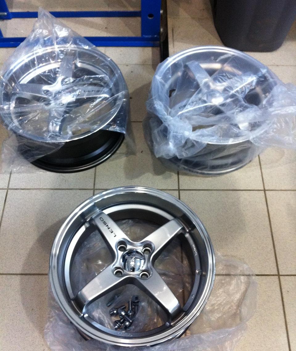 Колесные диски ваз в томске купить литые кованые и