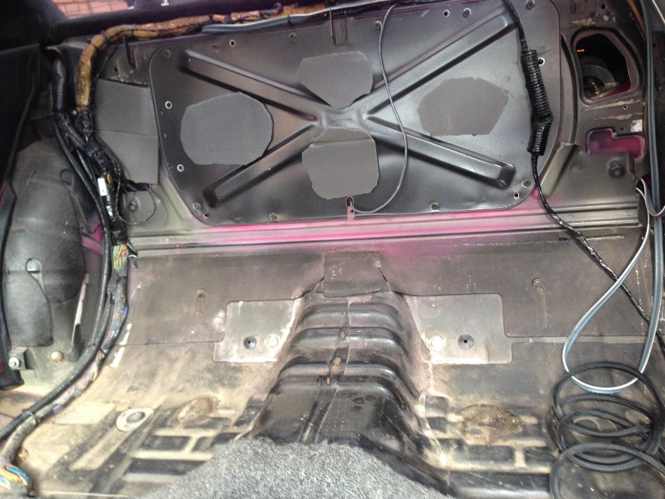 болтовой каркас безопасности на nissan skyline седан