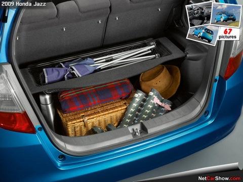 Honda Jazz 2nd Generation отзывы и личный опыт на Drive2