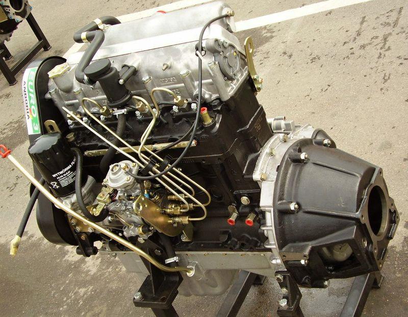 дизельные двигатели опель фронтера 2.3