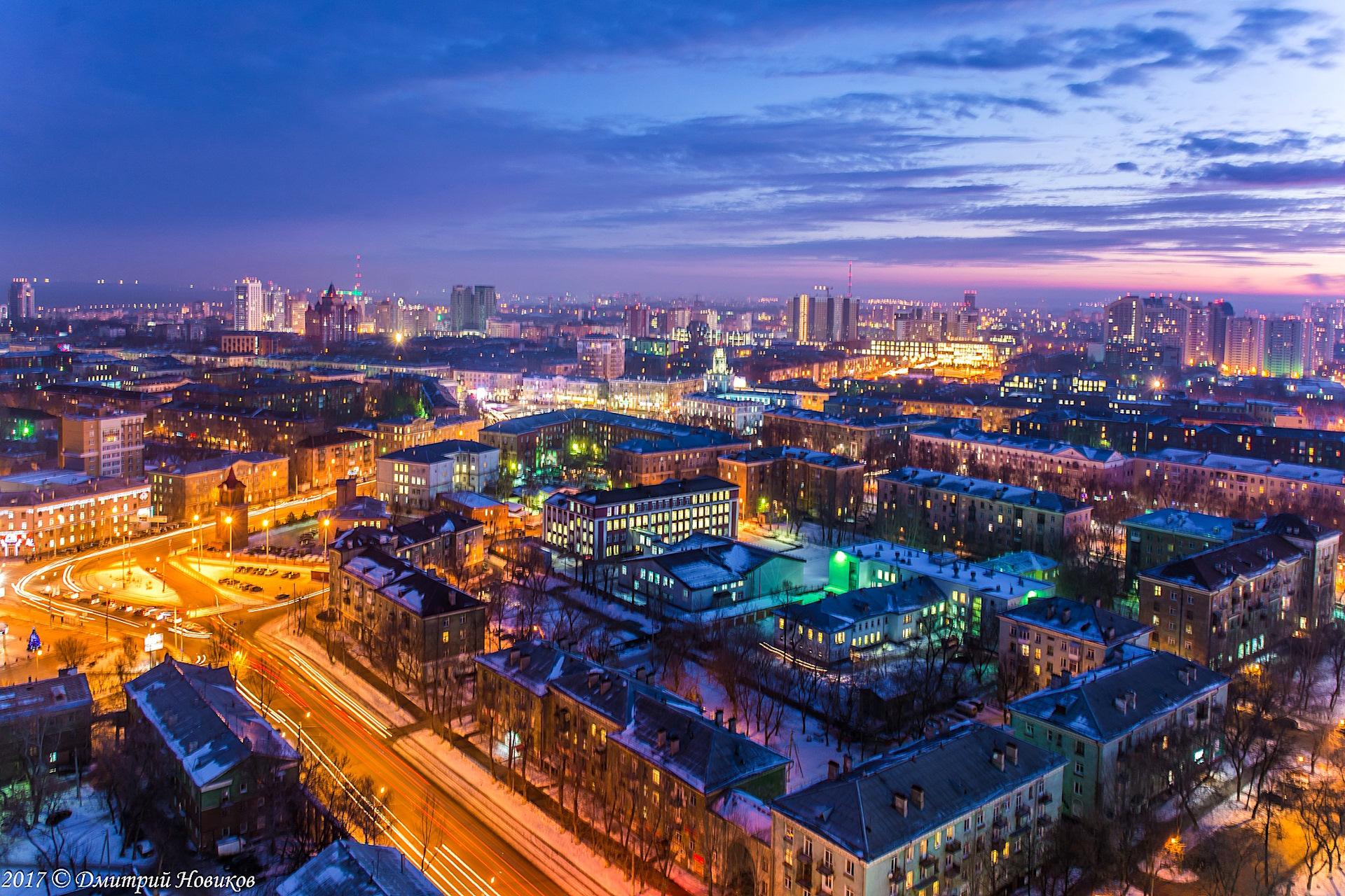 Пермь картинки и фотографии
