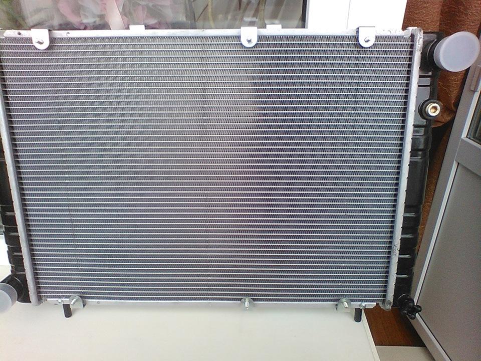 Калининграде радиатор на газ 3110 406 двигатель цена чита добрым
