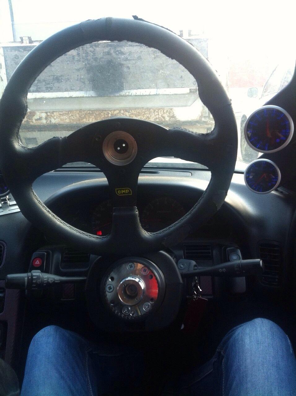 Муфты на руль своими руками