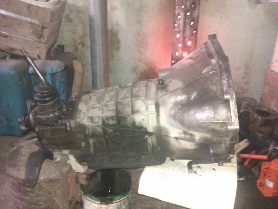 Ремонт коробки передач ваз 5 ступка АК 47 ))) - бортжурнал Лада 2105 Alyshta 16 V #1 1994 года на DRIVE2