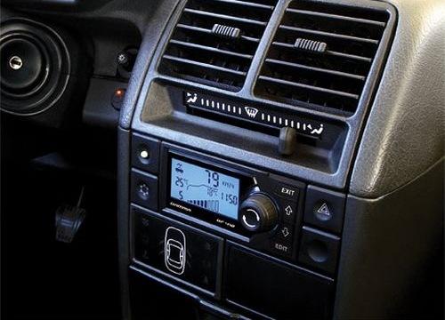 Маршрутный бортовой компьютер Gamma GF412 предназначен для автомобилей ВАЗ 2110, ВАЗ 2110, ВАЗ 2112 с инжекторным...