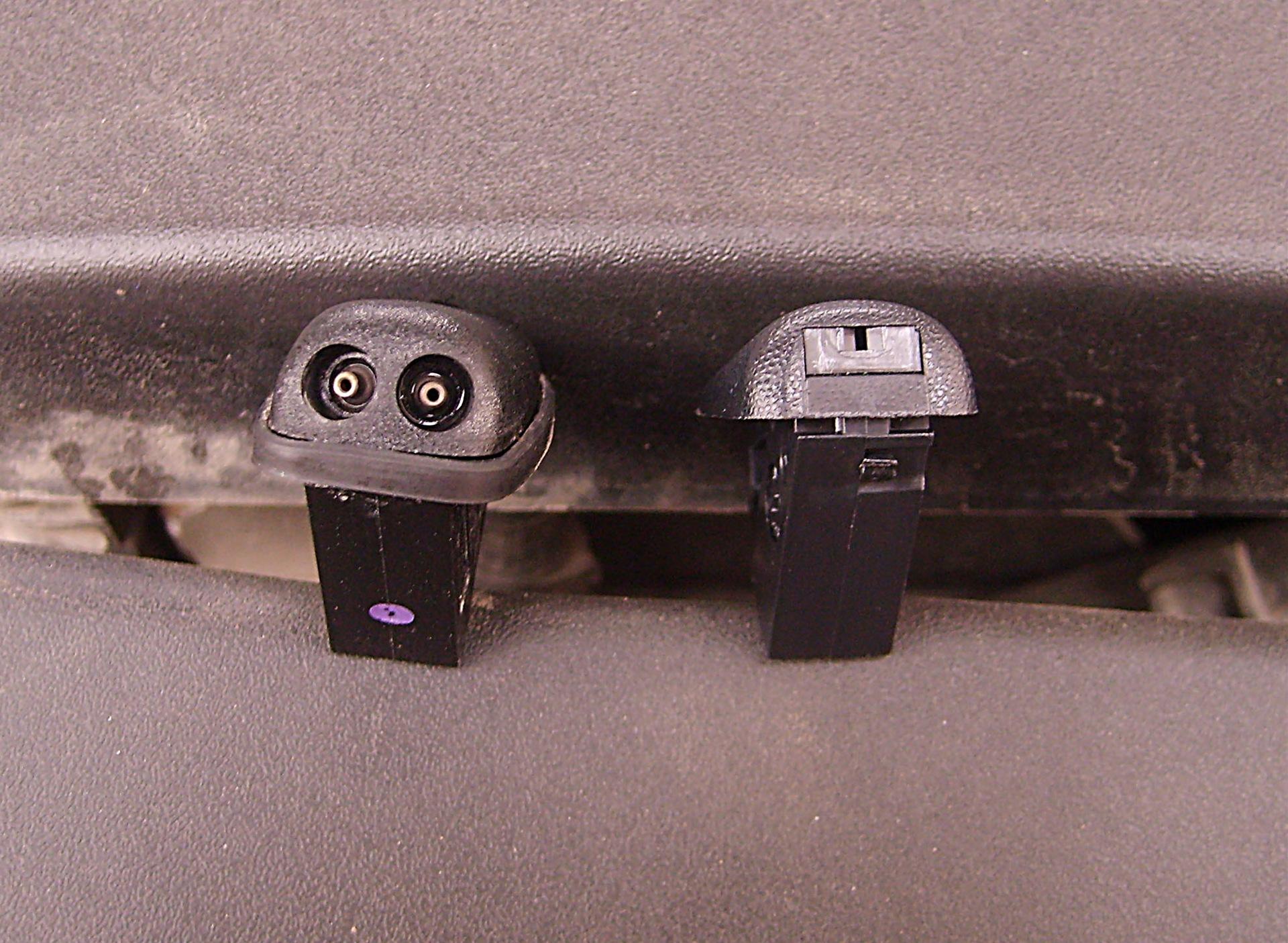 форд фокус 2 рестайлинг фонари расположение схема