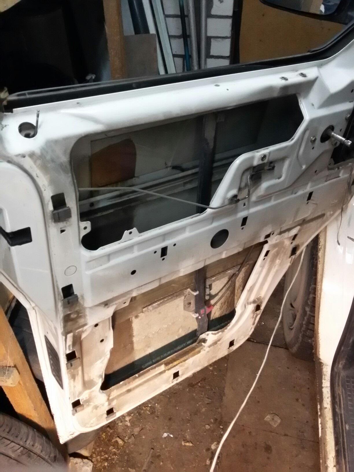 Фольксваген транспортер замок водительской двери конвейеры с металлическими лентами