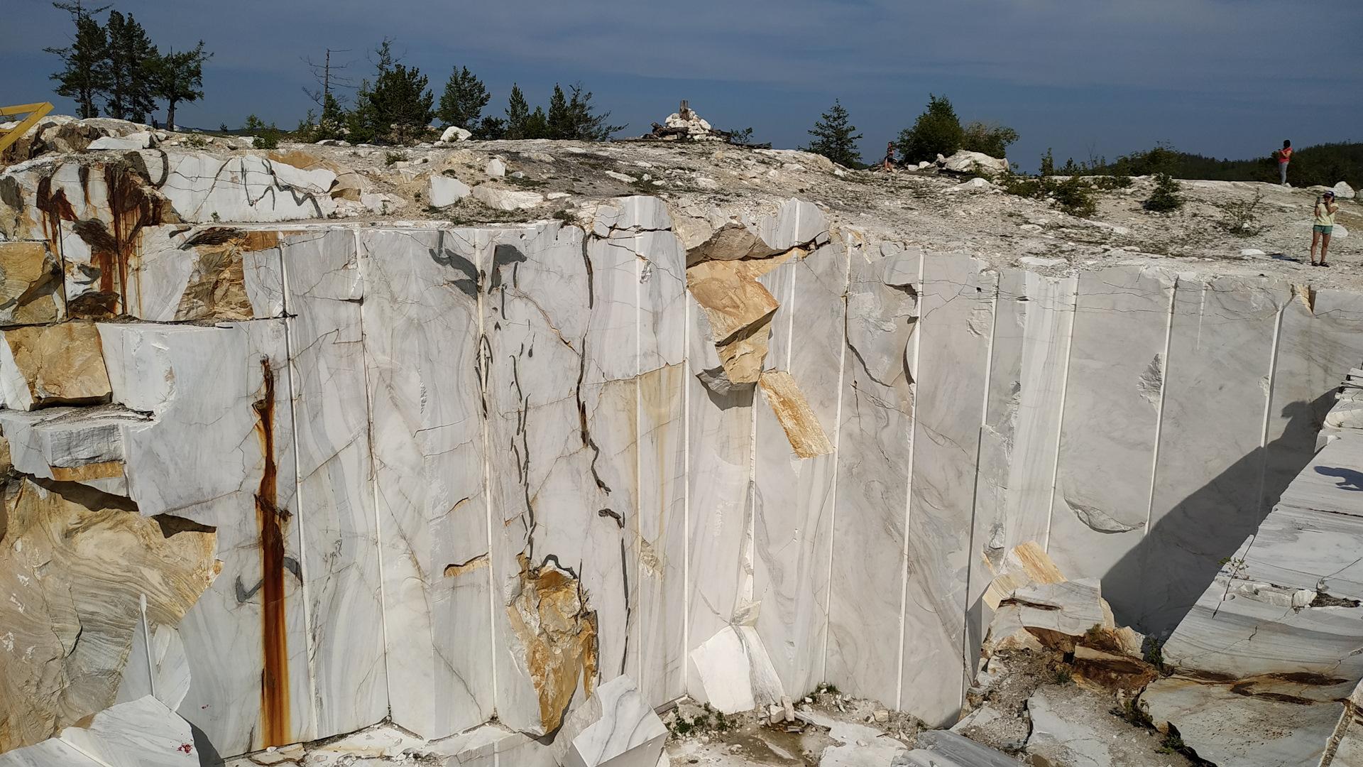 владимир маслов карьер мраморный фото сочетаний
