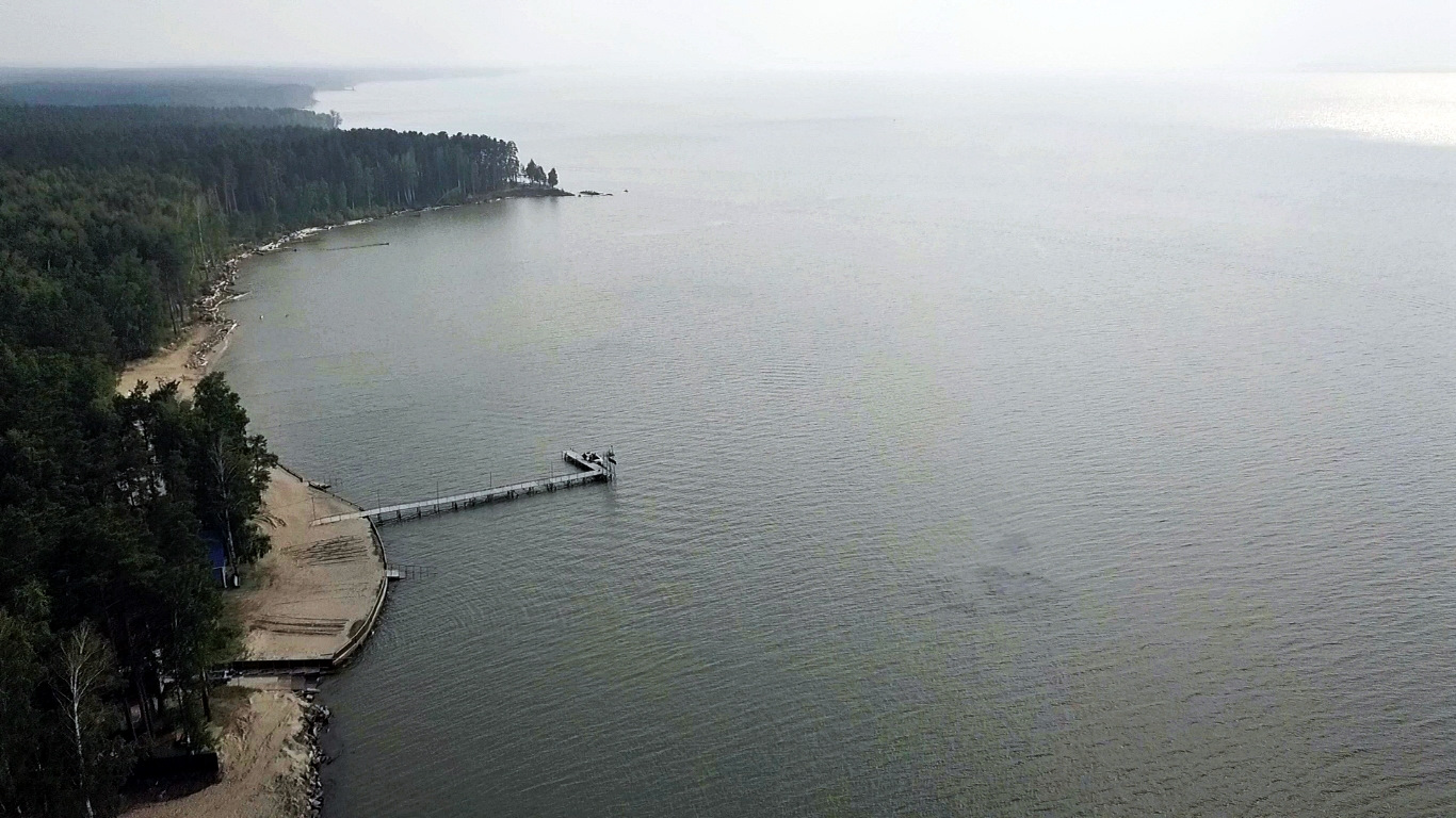 после похудения новосибирское водохранилище фото до затопления сохранение этого