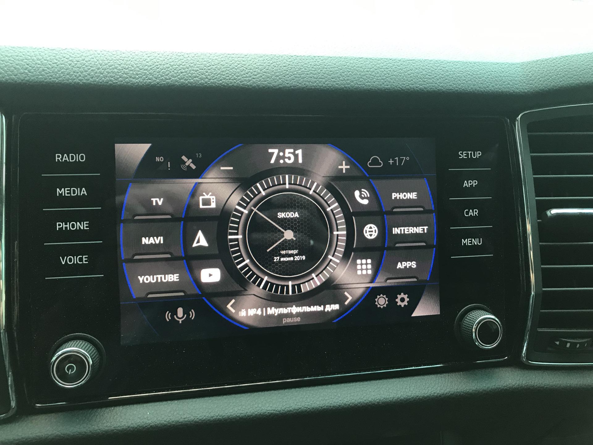Balero + Sony Xperia Z3 compact + Mirrorlink + AGAMA Car