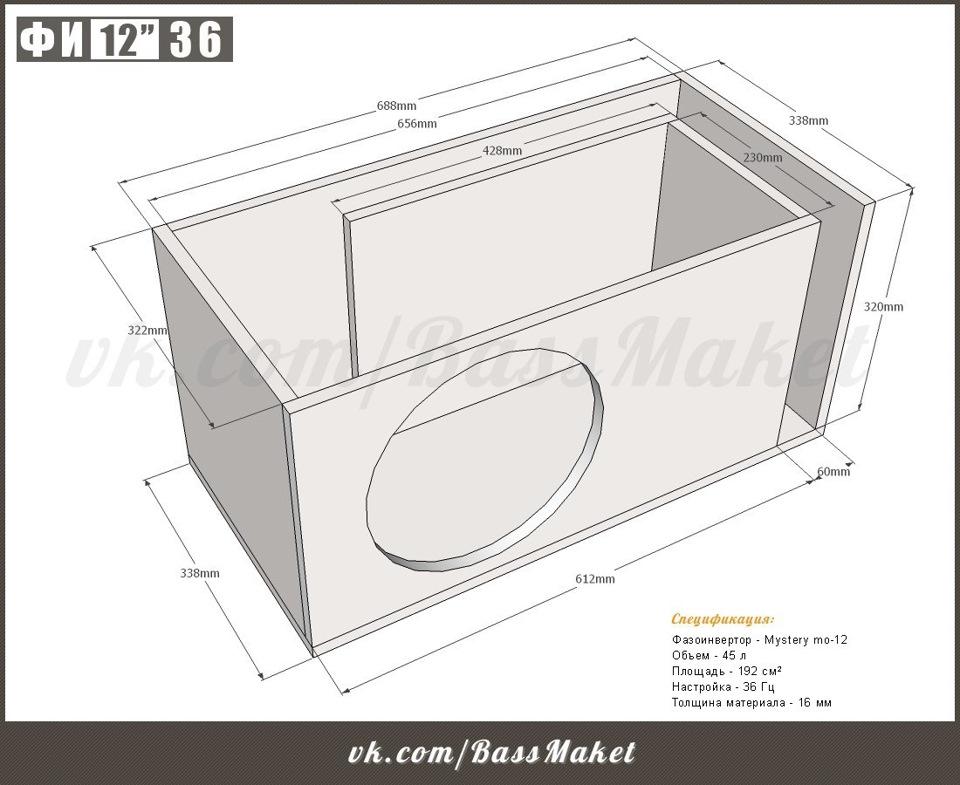 поэтому короб для саба мистари 10 для четырёх штук проектируют