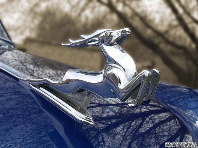 эмблема животных на машине ягуар газ бентли ролсройсы на капот заказать