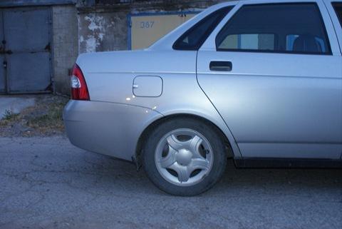 Установка шумоизоляции на автомобиль в пензе
