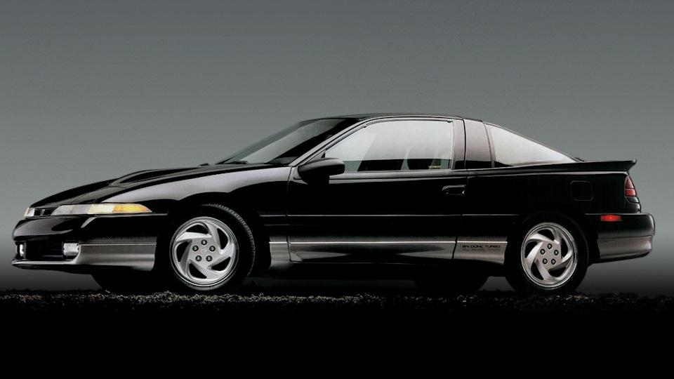 Buy Chrysler Eagle Talon (1st generation) in city of Uk
