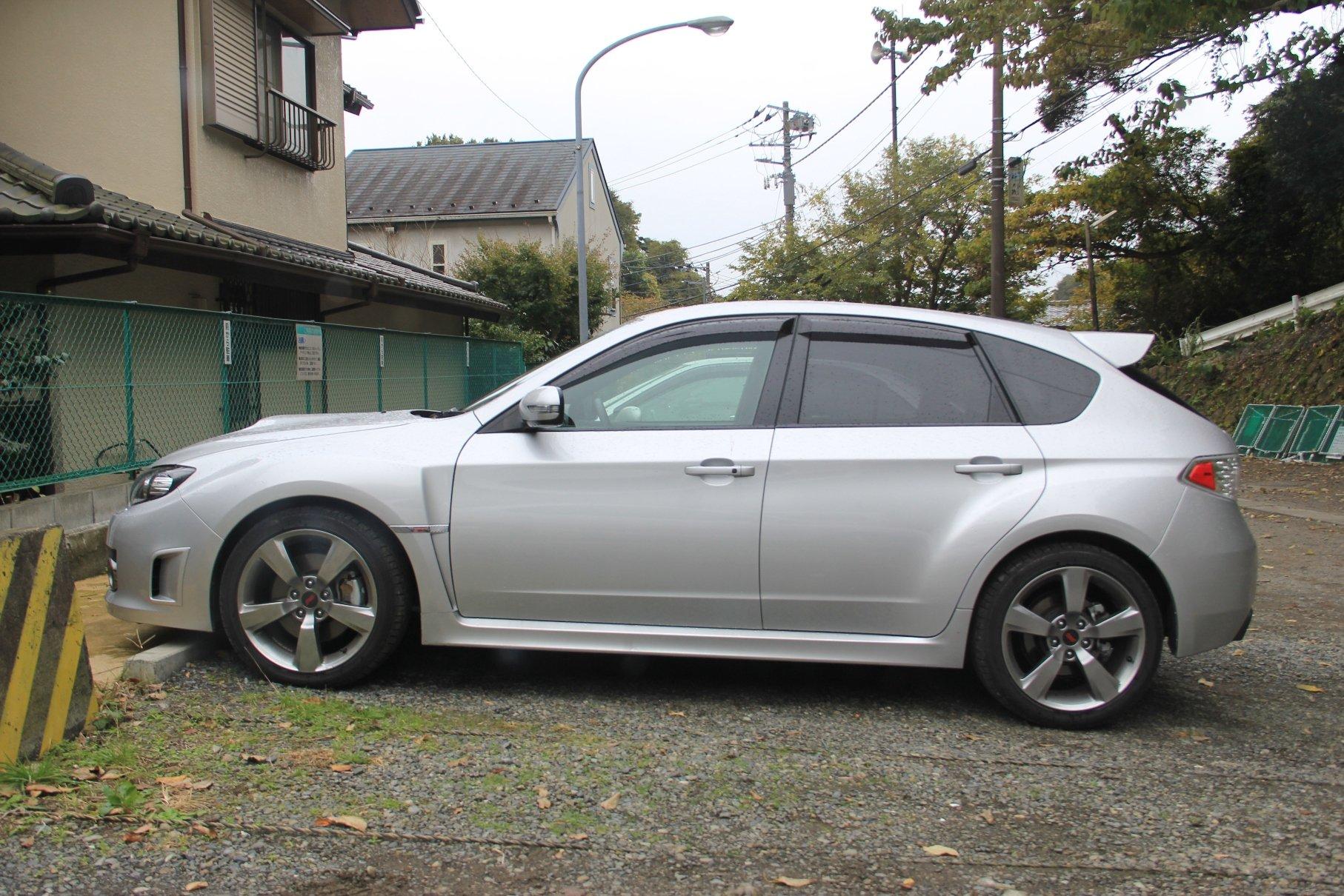 Subaru outback 3 6 › бортжурнал › япония
