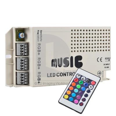 Контроллер с функцией
