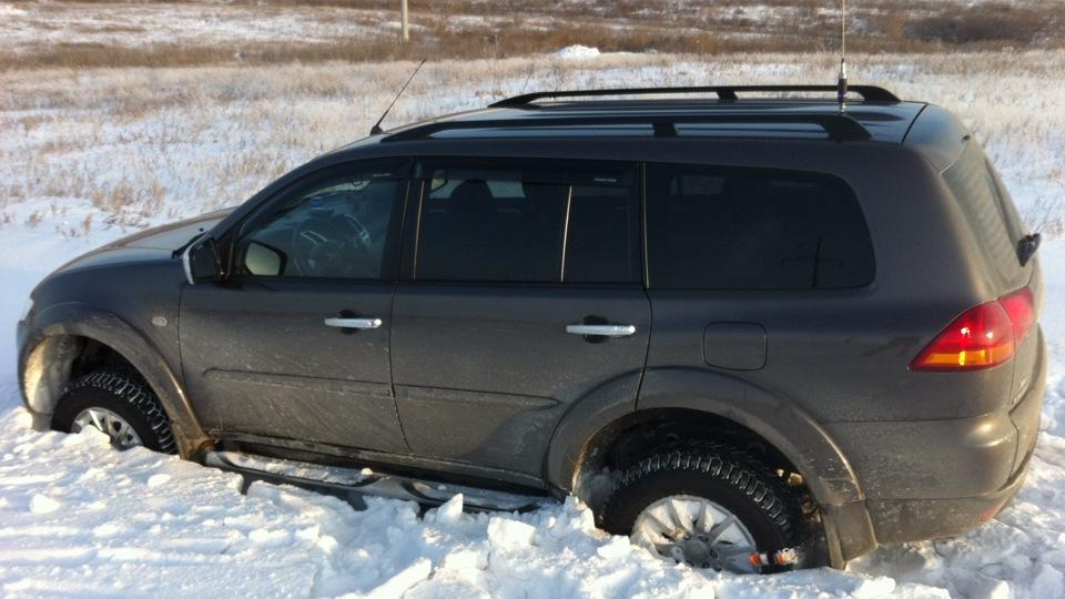 Nissan Pathfinder Bf Goodrich All Terrain >> Mitsubishi Pajero Sport Жорик :-) | DRIVE2