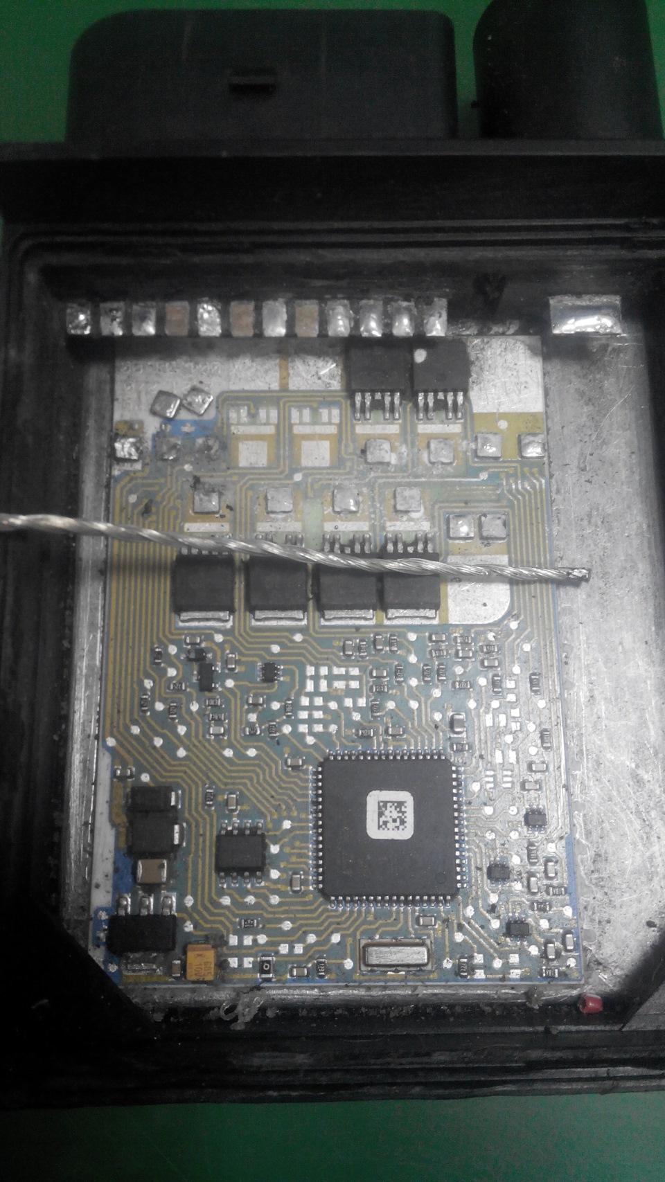 схема предохранителя на бмв е60
