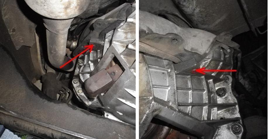 Замена сцепления форд торнео коннект своими руками