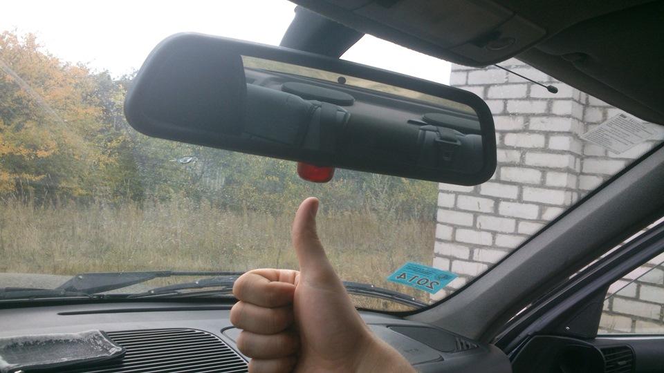 нет разъема под автохром зеркал как установить bmw