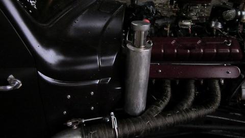 Модель: Iron Head.  КПП: Механическая.  Опции: Датчик дождя, Кондиционер, Люк.  Год выпуска: 1961.