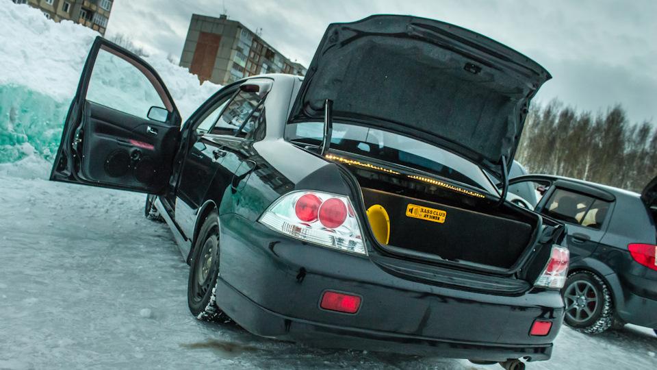Замер расхода бензина Лансер 9 2.0 - бортжурнал Mitsubishi Lancer ?? двухЛитровый ?? 2007 года на DRIVE2