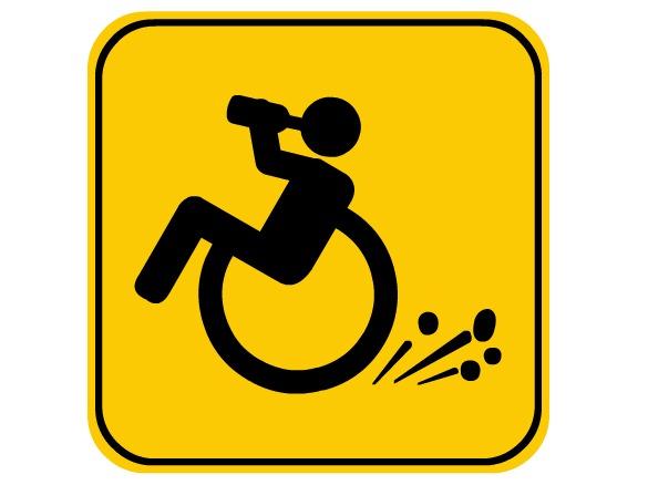 преимущества автомобиля со знаком инвалид