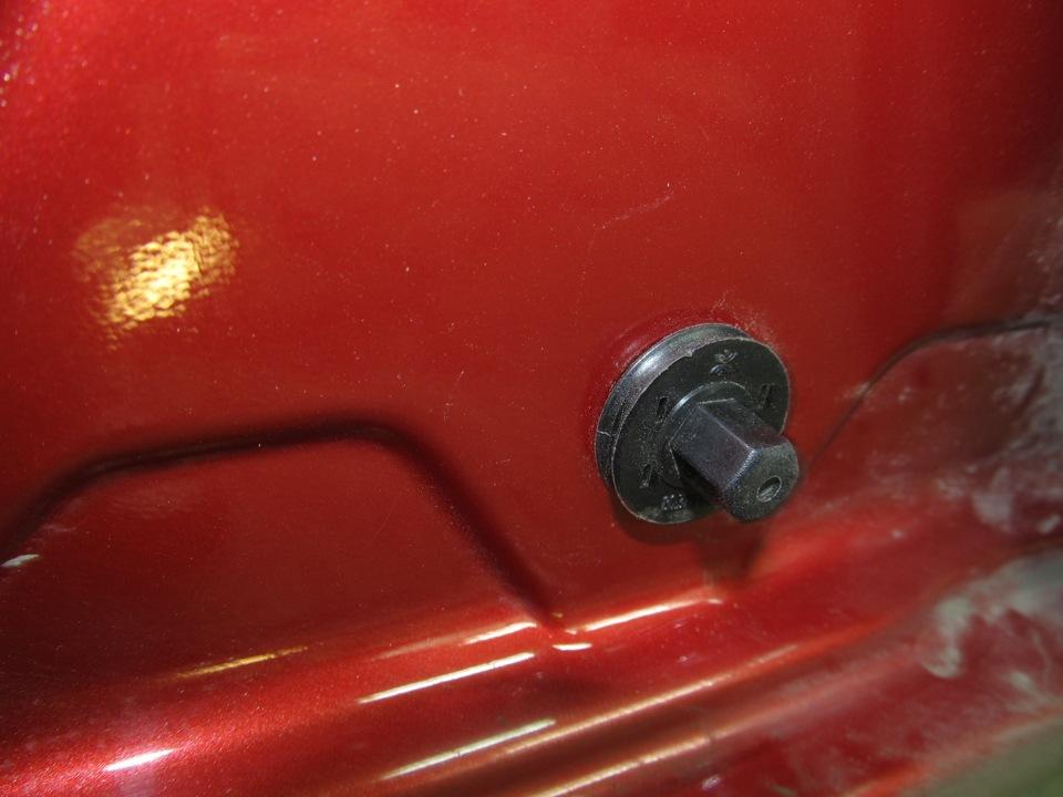 Концевик двери лада калина 2 замена
