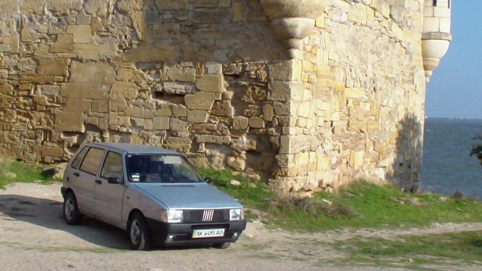 Fiat uno 1 3 дизель