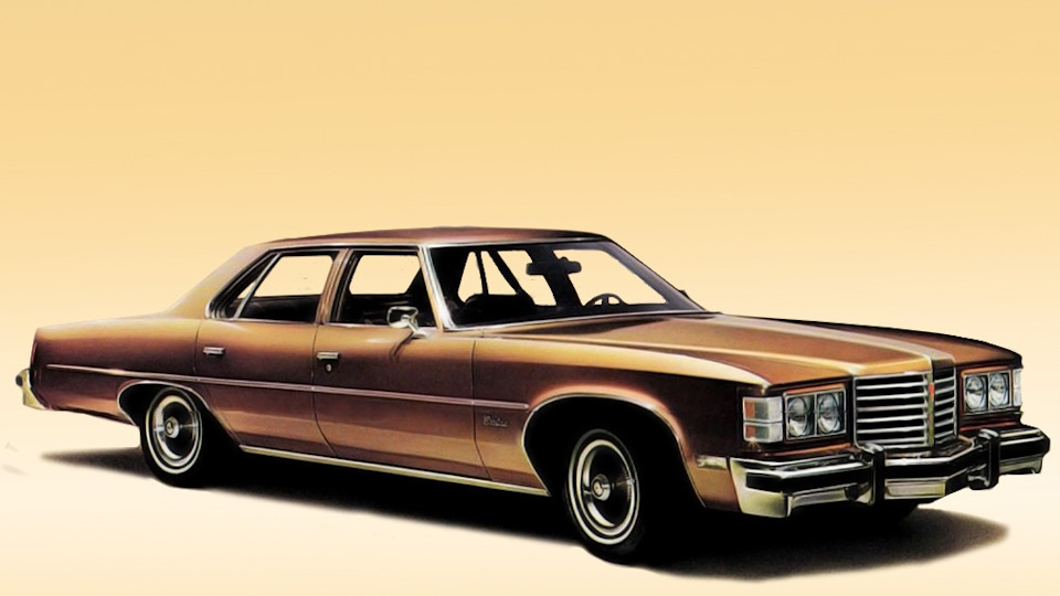 Pontiac Catalina (5th generation)  Owners' reviews with