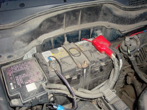 установка радиостанции honda