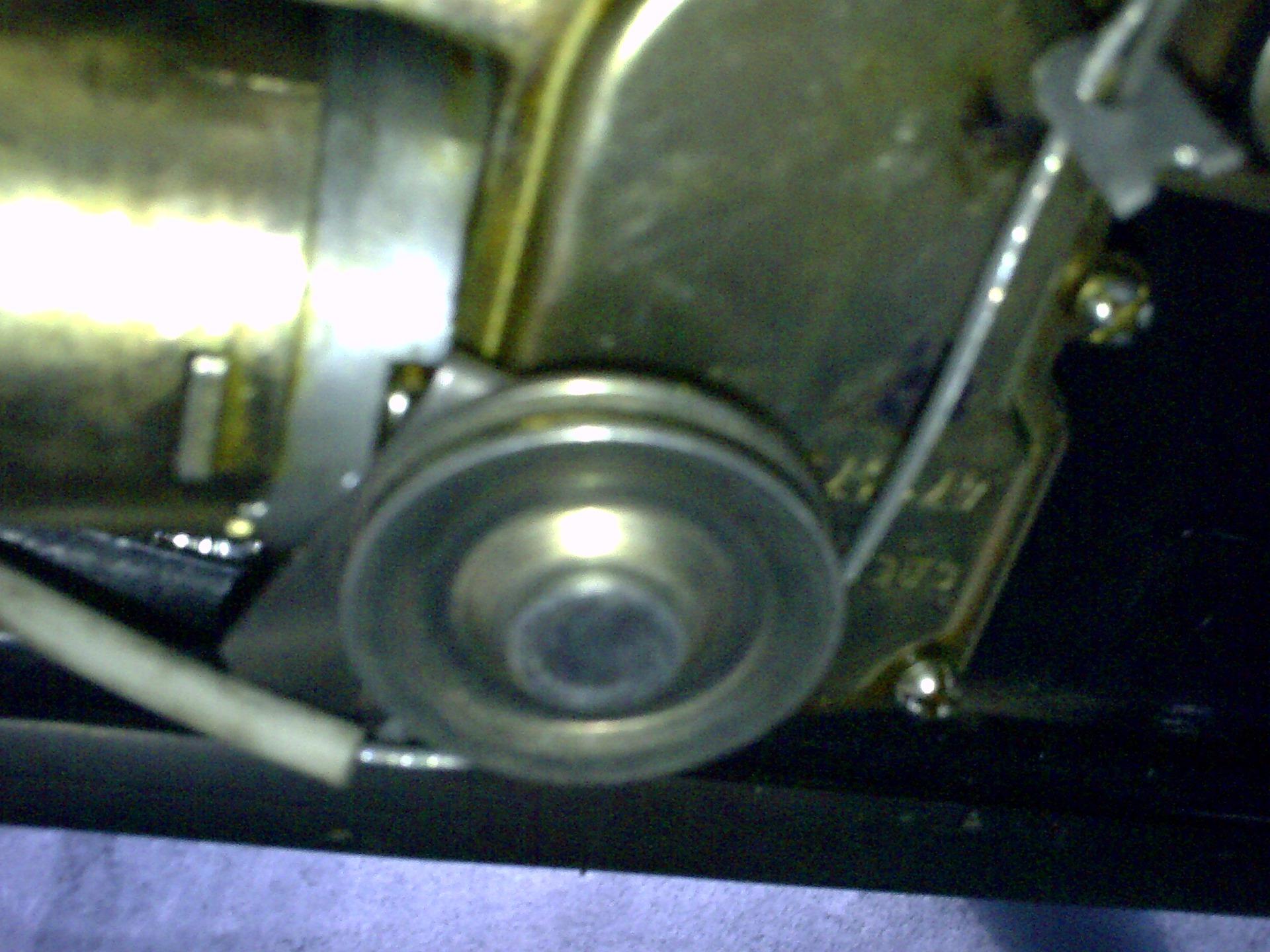 Автоматическое открытие/закрытие багажника 78
