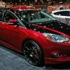 2017 Ford® Focus Sedan & Hatchback | Designed to Inspire ...