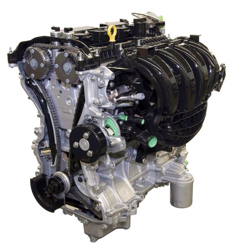 Ford Mondeo 2011 характеристики - roadres.com