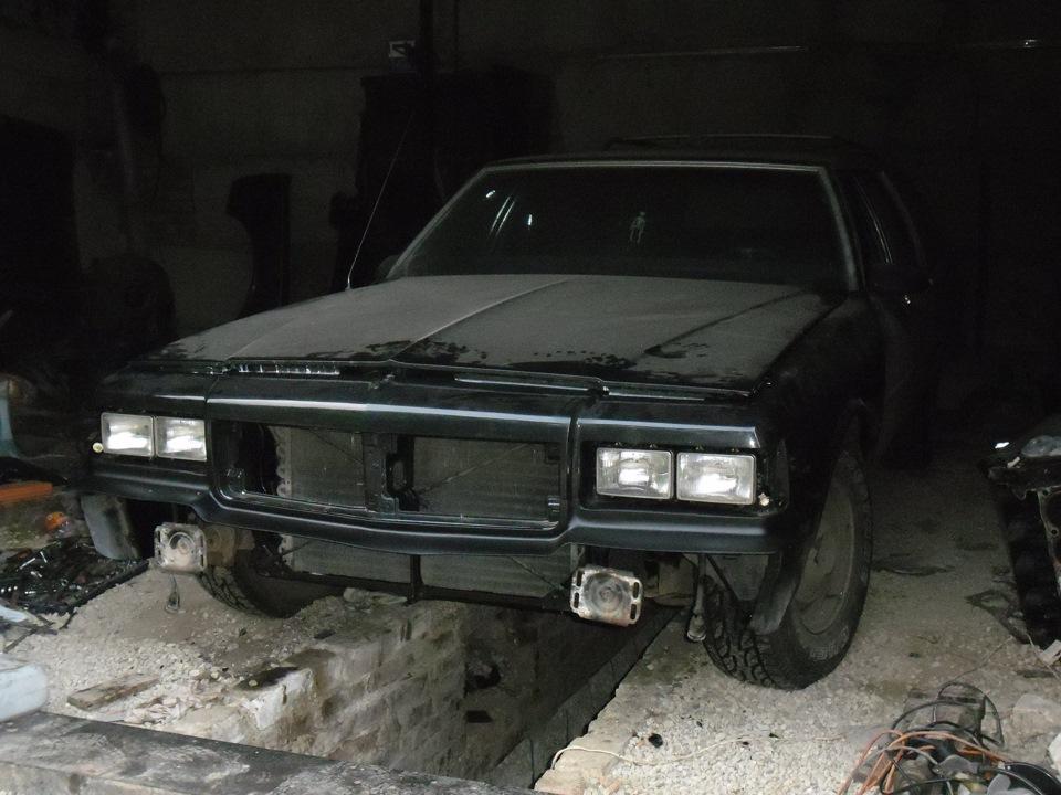 Chevrolet Caprice Classic Wagon 1989 from Russia Fbf9dbcs-960