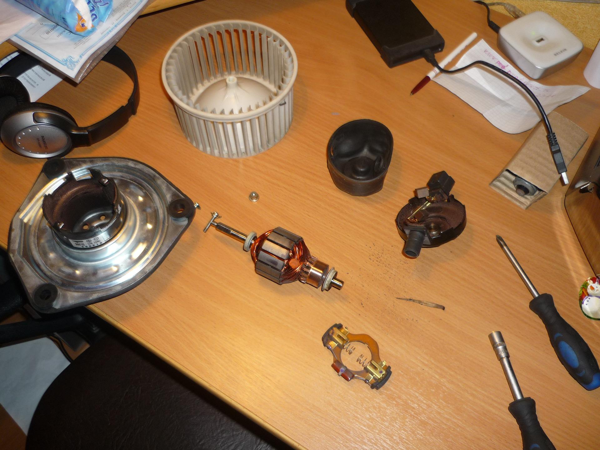 Ремонт ланос ремонт печки