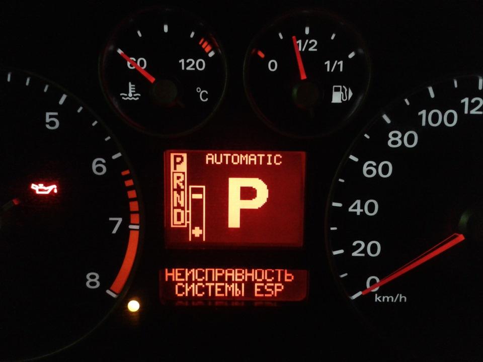 неисправность системы двигателя ford focus 2