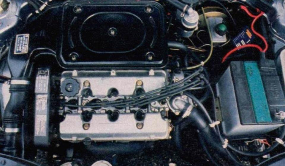 фиатовскому двиг.2.0