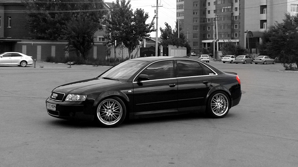 B6 A4 Wheel Thread Page 6