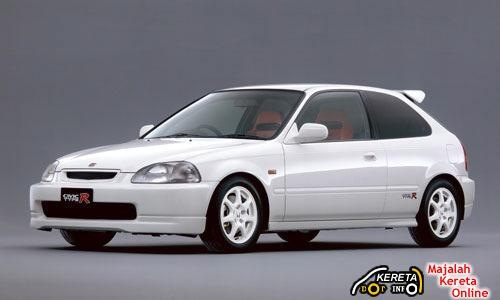 Type R Crv >> HONDA VTEC B SERIES ENGINE GUIDE AND SPECIFICATION