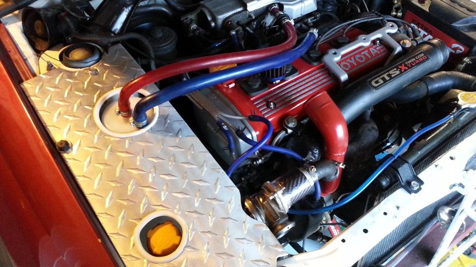 Toyota Starlet GT TURBO | DRIVE2