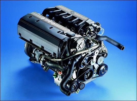 капиталка двигателя bmw m51